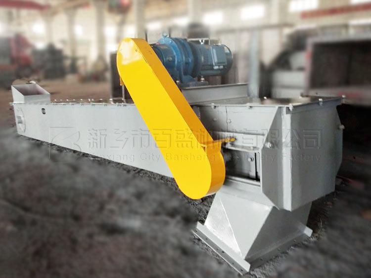刮板输送机 -刮板机厂家