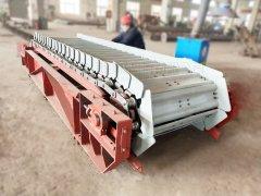 百盛机械—— 链板输送机