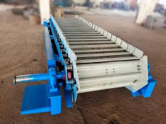BL鳞板输送机的优点及选用